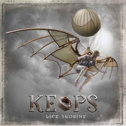 Keops_PLS_Cover