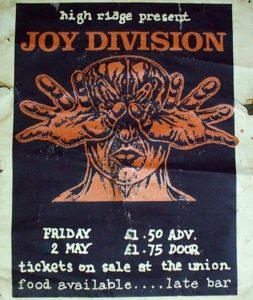 Poster posljednjeg koncerta