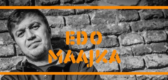 Edo Maajka nastupa povodom KSET-ovog 40. rođendana