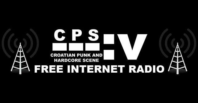 Croatian Punk Scene Radio dobio je svoju Android aplikaciju