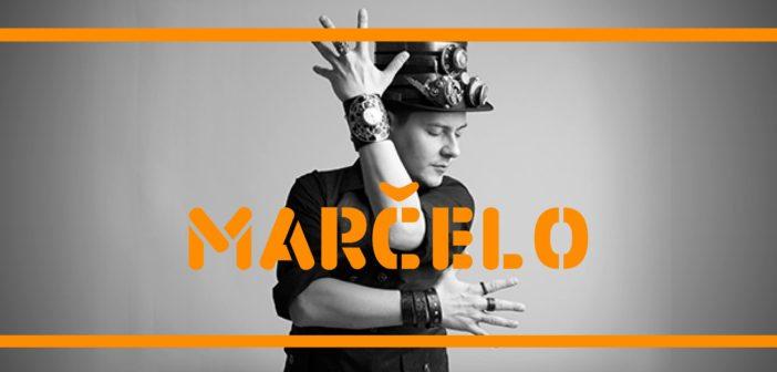 Nagradna igra: Marčelo & Napeti Quintet uz Playground Hustle za 40. obljetnicu KSET-a