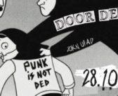 Door Deal slavi prvi rođendan uz koncert benda Petar Punk i osječke predgrupe!