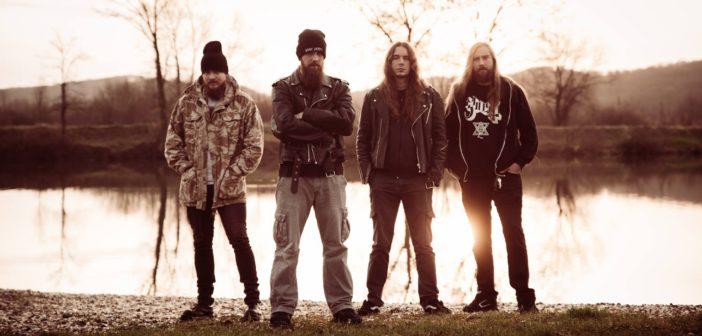 Grupa Hellböund ima novi videospot za pjesmu 'Psycho'