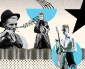 Novi EP i videospot povodom rođendana legendarnog Davida Bowiea