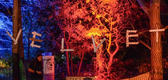 Završena trodnevna otočna oaza glazbenih dragulja – Velvet Festival