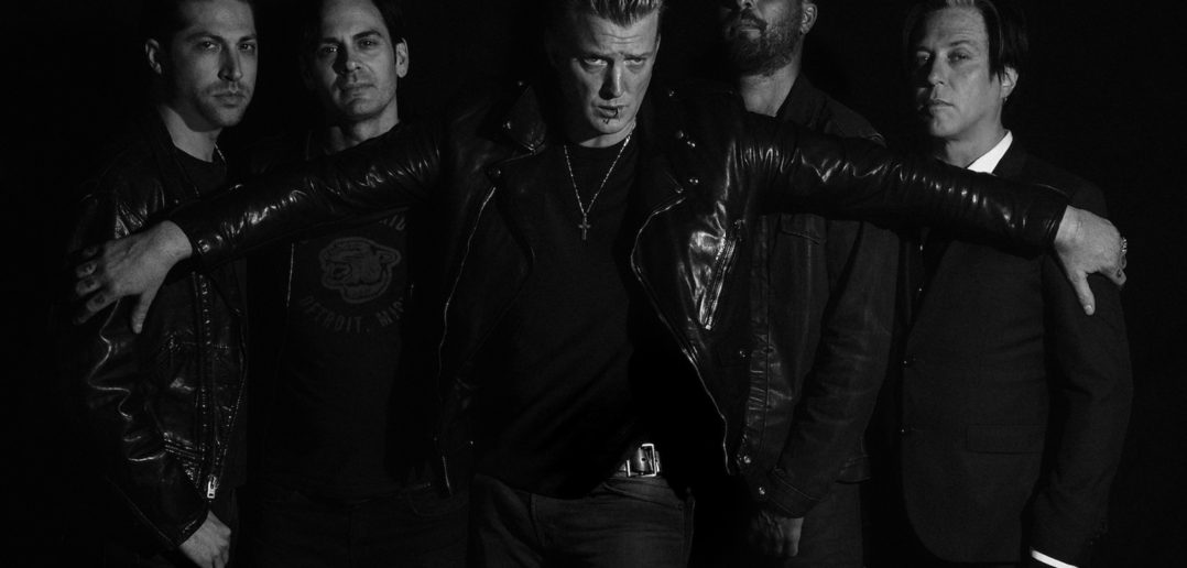 queens of the stone age inmusic
