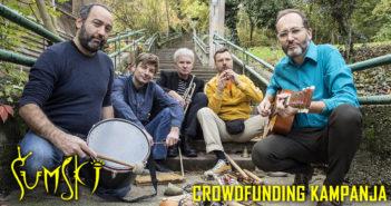 šumski crowfunding kampanja
