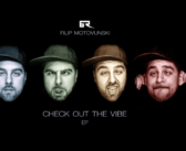 Filip Motovunski objavio EP 'Check Out the Vibe' za label Bad Taste