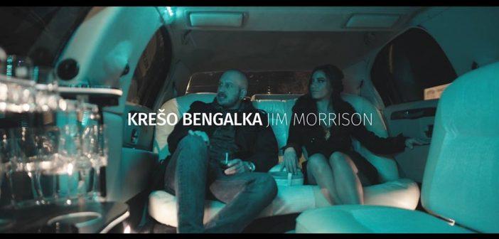 Krešo Bengalka objavio spot za novi singl na nadolazećem albumu Split ZOO