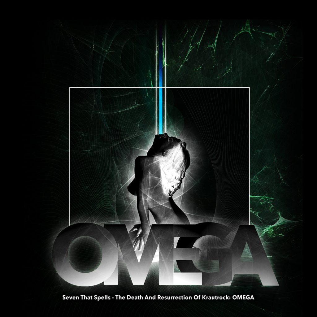 Seven That Spells album omega
