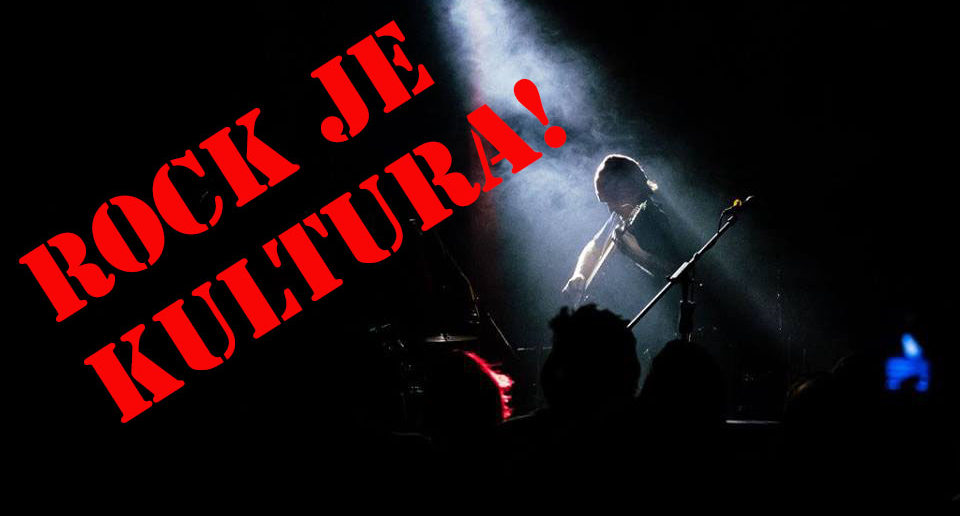 rock je kultura