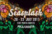 seasplash festival cover