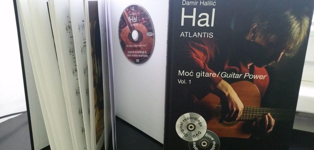 Damir Halilić Damir Halilić Hal Mare Nostrum