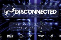 Disconnected_Club Epic