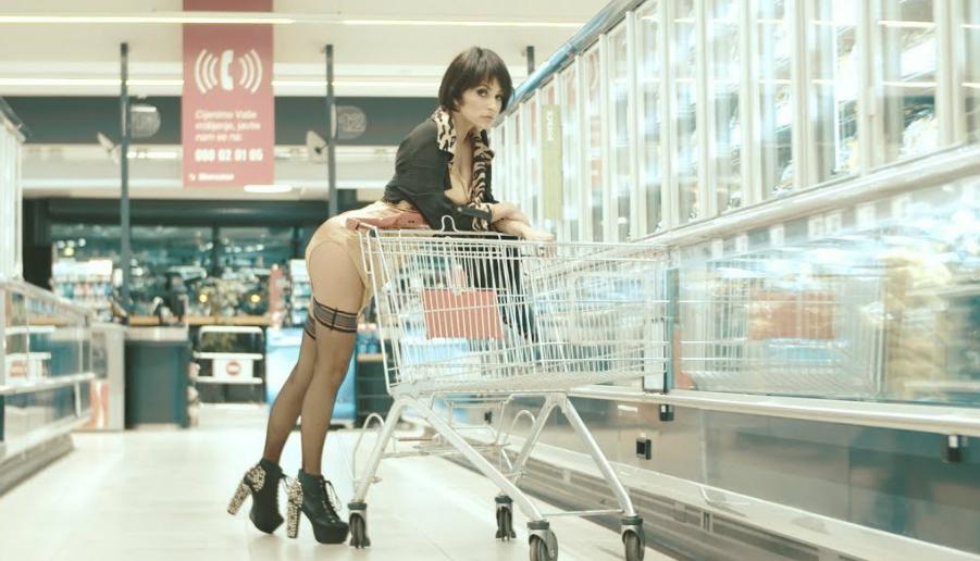 Letu Štuke singl Supermarket