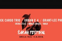 Šakan Festival 2018