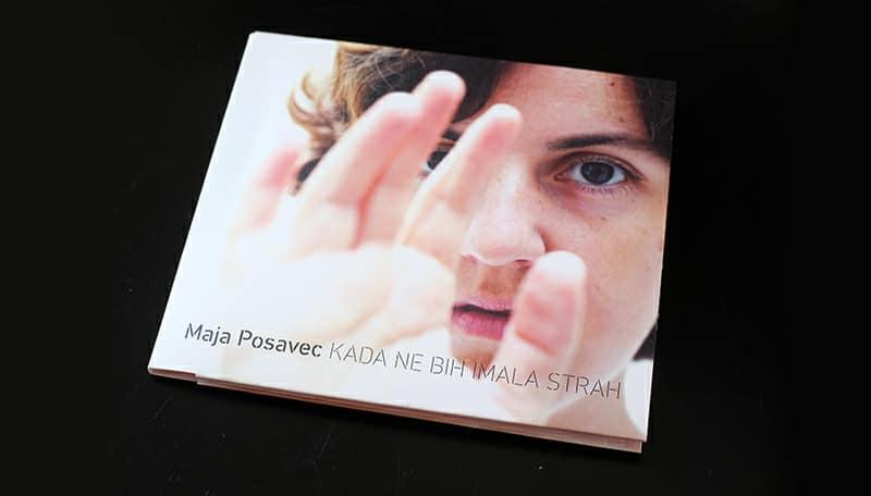 Maja Posavec novi album