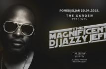 DJ Jazzy Jeff Zagreb