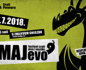 Novi open-air festival glazbe i craft piva – Zmajevo