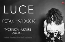Luce_promocija albuma