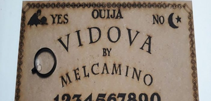 Rock bend Mel Camino predstavlja pjesmu 'Vidova'