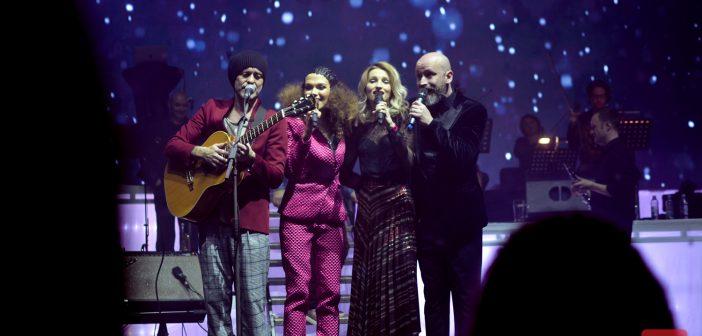 Detour na koncertu karijere predstavio novi album u Domu sportova