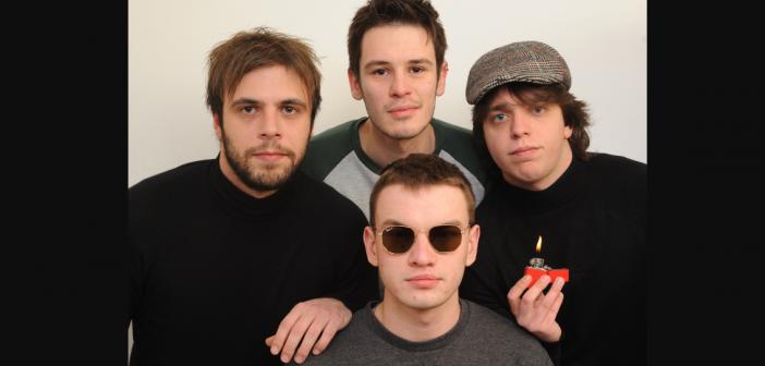 Splitski rock bend The Splitters predstavlja novi singl
