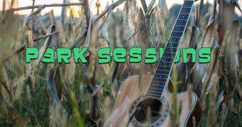 Začarana Močvara predstavlja Park Sessions
