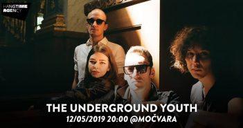 The Underground Youth_močvara