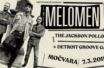Thee Melon_promocija albuma