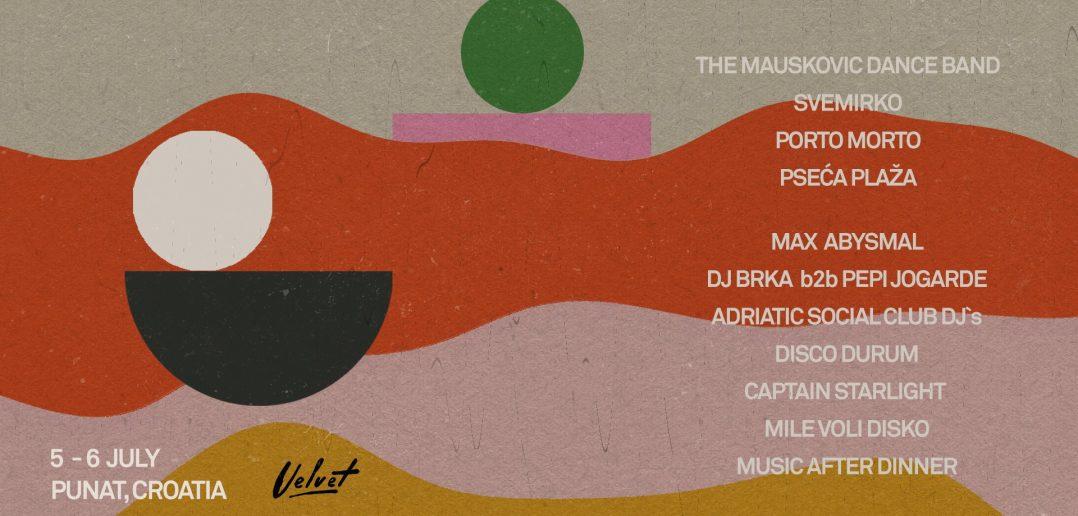 Velvet festival_najava