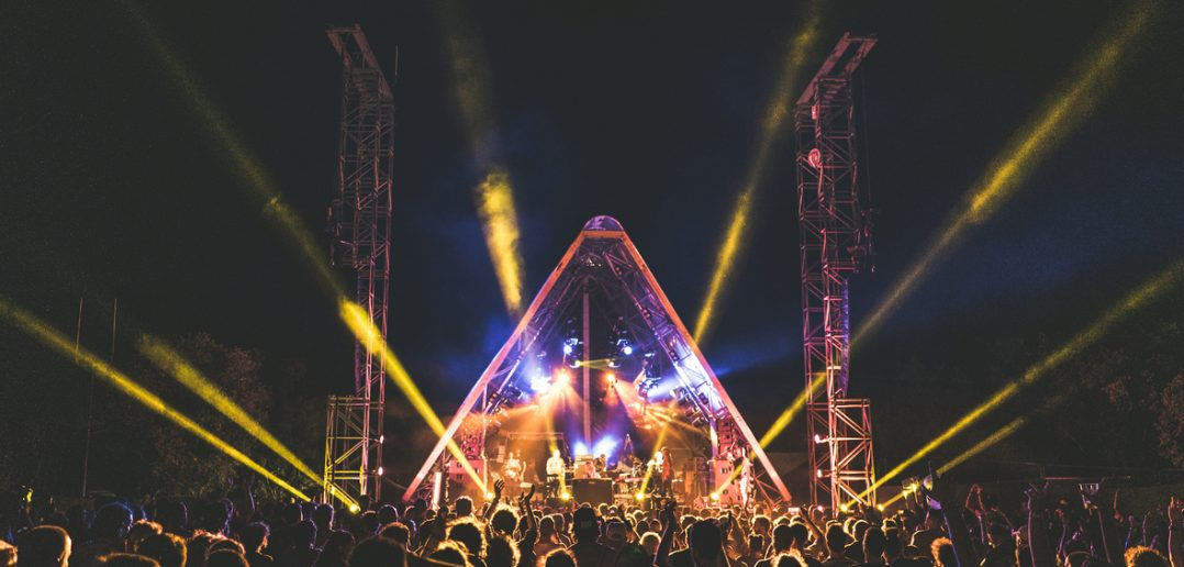 Outlook festival_najava