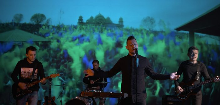 Grupa Dogma predstavila novi singl popraćen videospotom
