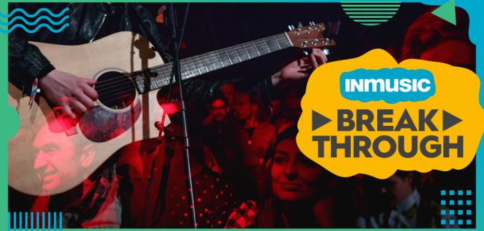 Zasviraj na glavnoj pozornici INmusic festivala #14!