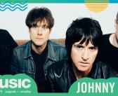 Johnny Marr novo je veliko ime 14. INmusic festivala