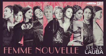 Trodnevni tulum u Laubi by Femme nouvelle