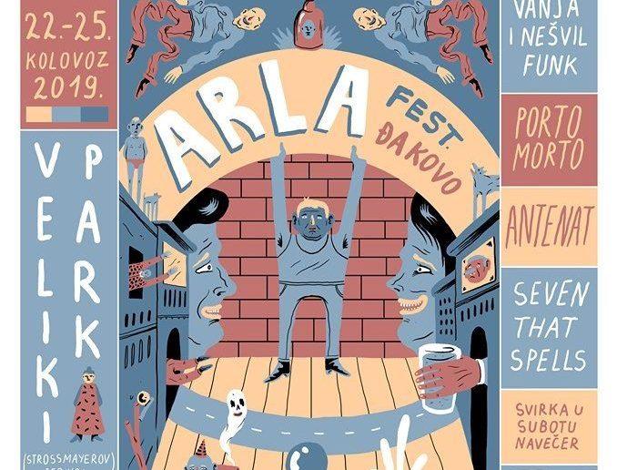 ARLA festival_najava