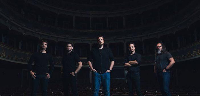 "Metalci Prevail objavili prvi album ""Without Control"""