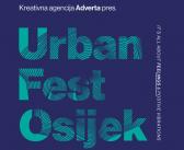 Poznat je datum održavanja ovogodišnjeg Urban Fest Osijek-a