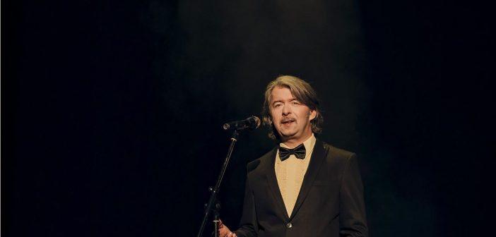 Robert Pešut Magnifico vraća se u Zagreb