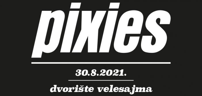 Pixies na Zagrebačkom velesajmu odgođeni za 2021. godinu
