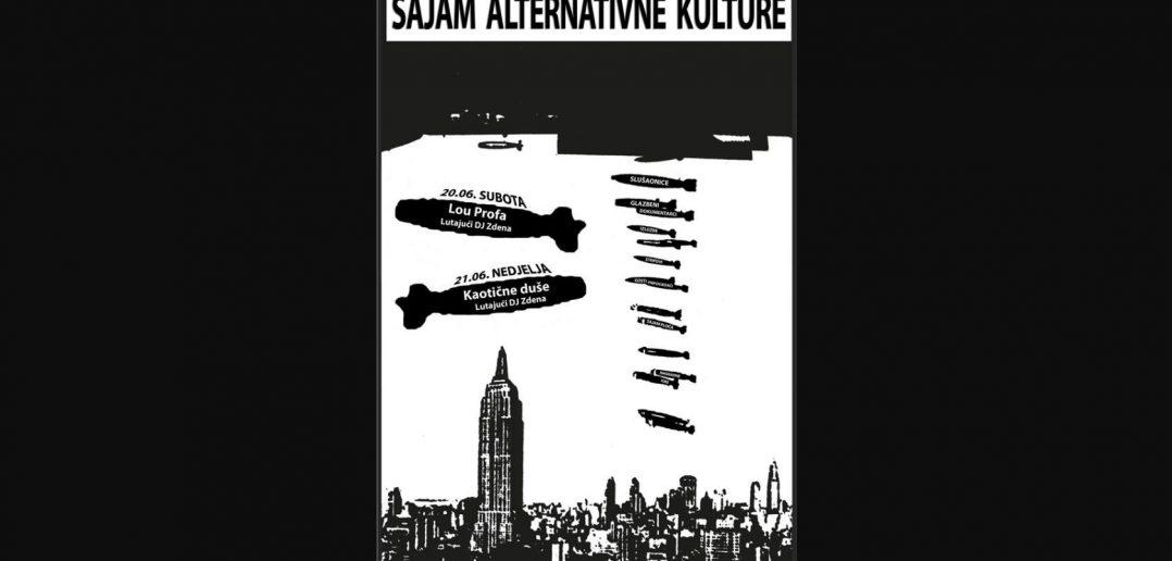 Sajam alternativne kulture_najava