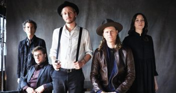 The Lumineers_INmusic