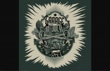 Garage in July_EP