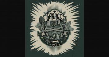 Garage in July_EP