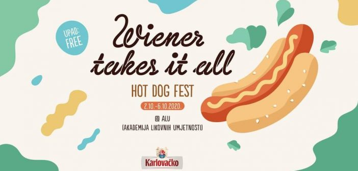 Wiener Takes It All – novi gastro-glazbeni festival u Zagrebu