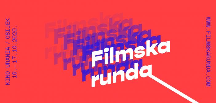Filmska RUNDA okupira treći listopadski vikend u Osijeku – vidimo se večeras u kinu Urania!