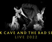 Nick Cave & The Bad Seeds najavljeni kao headlineri EXIT festivala 2022.