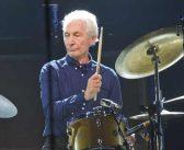 U 80. godini preminuo Charlie Watts, legendarni bubnjar Rolling Stonesa
