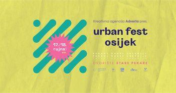 Novo izdanje osječkog UFO festivala uz Kandžiju, Ajs Nigrutina, Pipse i mnoge druge